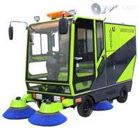 新能源清扫车
