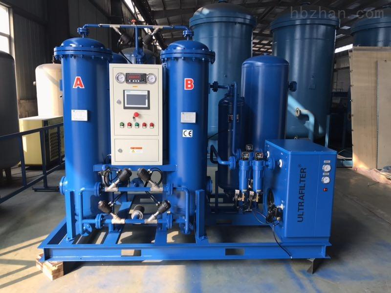海南80立方煤矿制氮机