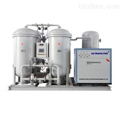 煤礦地麵固定式注氮係統