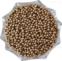 加湿器专用微孔球/净水功能金色陶瓷球