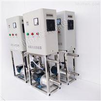 5g外置式微电解水箱水处理机臭氧发生器