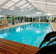恒温泳池水处理设备_泳池设计施工公司