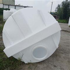 MC-3000L谦源3吨计量箱 次氯酸钠储罐
