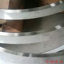 不锈钢316增强石墨齿形复合垫片