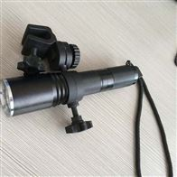 SME-8033多功能防爆电筒消防员佩戴式安全侧配头灯