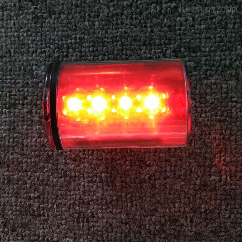 HS BF510强光防爆方位灯LED信号灯肩灯胸灯