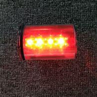 HS BF5光防爆方位灯LED信号灯肩灯胸灯