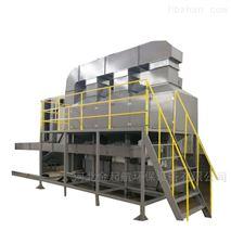大型设备 印刷厂除味催化燃烧净化器