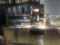 奶茶机械设备