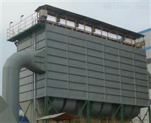水泥廠烘幹機除塵器工藝特點及設計要求