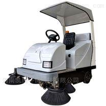 大型工厂车间用扫地机焦作工业用电瓶扫地车