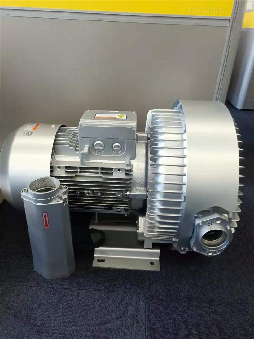 5.5KW超声波清洗设备高压风机
