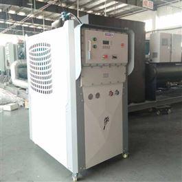 低温防爆冷水机组生产