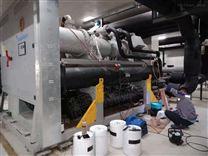 西安 克莱门特地源热泵机组保养