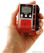 日本理研便攜式四合一氣體檢測儀