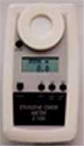 一氧化碳CO檢測儀