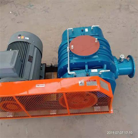 供应粉体输送用罗茨鼓风机