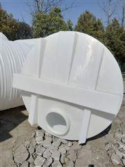 MC-8000L常州8立方加药箱 防腐搅拌罐