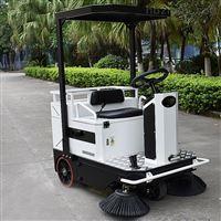 驾驶式道路电动扫地车