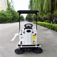 电动驾驶式扫地车价格