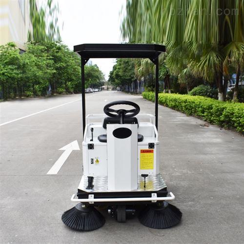 电动驾驶式扫地车报价