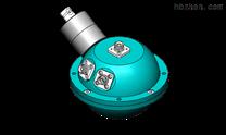 光通信激光光譜和功率積分球
