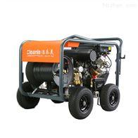 D2041GR柴油管道疏通机小区市政高压冲洗机D2041GR