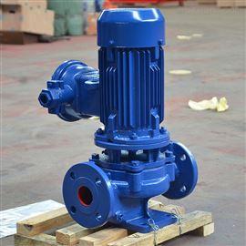 YG/YGD立式油泵