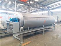WLWZ无动力地埋式污水处理设备