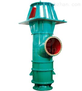 HK型立式斜流泵