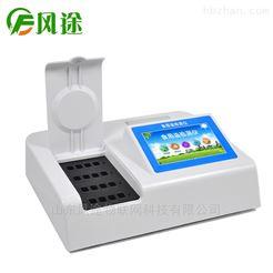 FT-R12二氧化硫检测仪