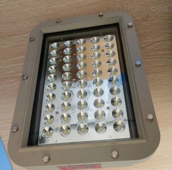GCD615固态led防爆灯隔爆型化工电厂吸顶灯