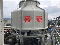 河源LXT-150T圆形冷却塔,高强度水塔