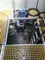 预制泵站配套用 粉碎型格栅