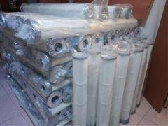 广东133花板孔除尘滤筒厂家