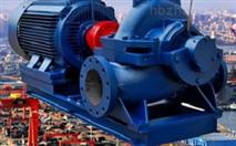 ISWH不锈钢卧式管道泵