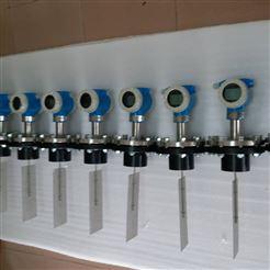 靶式流量计多用于润滑油设备配套