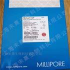 默克Millipore聚醚砜无菌过滤器孔径0.22um