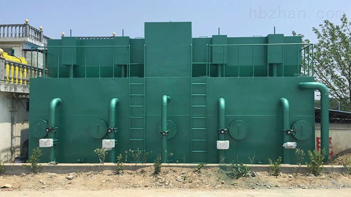 胶废水处理设备详细介绍