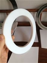 厂家批发四氟垫 聚四氟乙烯垫片价格