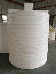 MC-8000L淮安8立方塑料搅拌罐 代用碱储罐