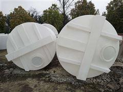 MC-8000L南京8000L加药箱 氢氧化钡储罐