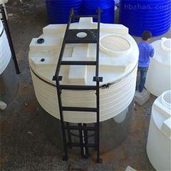MC-8000L衢州8立方塑料搅拌罐 脱色剂储罐
