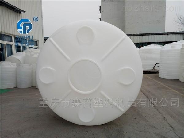 10吨塑料桶 食品级塑料水塔水箱