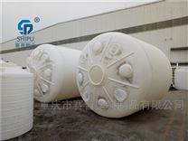 塑料储罐 硫酸储罐 防腐储罐厂家