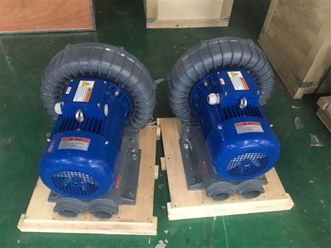油类灌装机专用防爆涡旋鼓风机