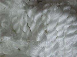 污水处理用优质涤纶丙纶腈纶纤维束填料