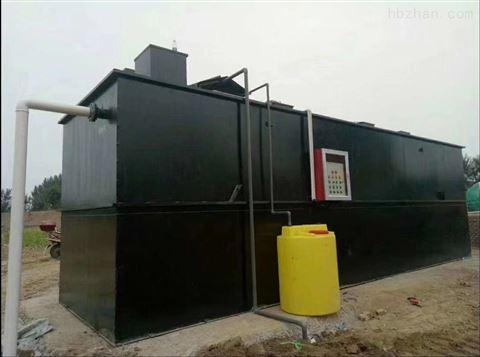 江阴污水处理设备