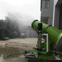 多功能干雾抑尘加湿降温造景喷雾雷竞技官网app