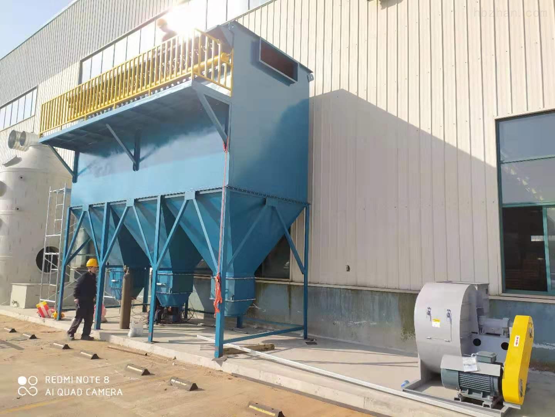 宿州布袋除尘生产厂家